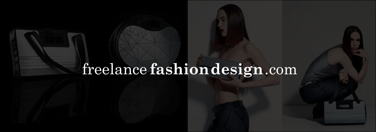 Accessories designer | Hire | www.freelancefashiondesign.com