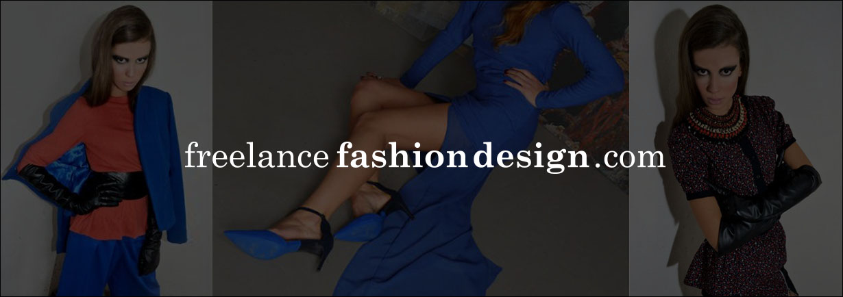Hire a fashion designer | Freelance | www.freelancefashiondesign.com