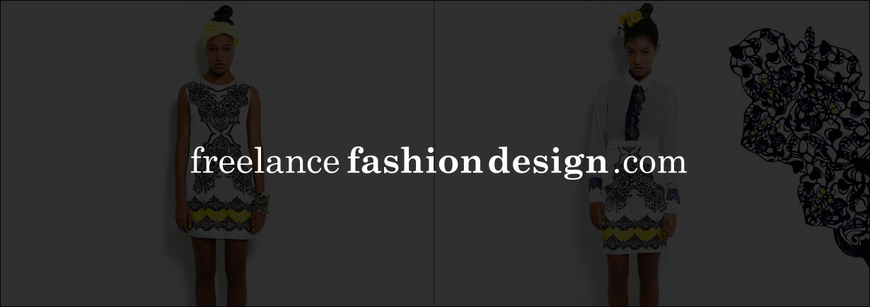 Pattern designer| Hire| www.freelancefashiondesign.com
