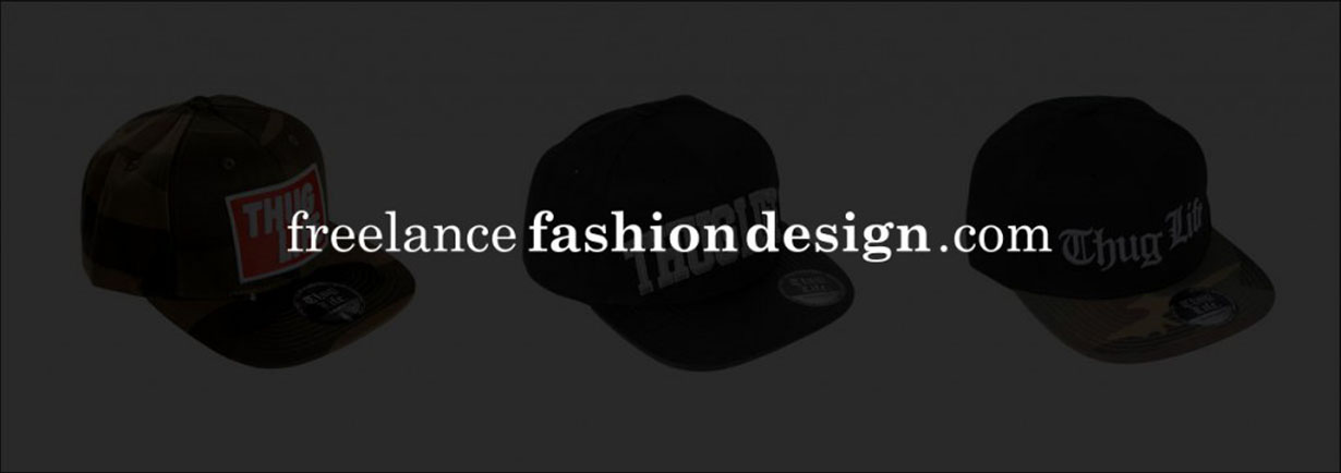Streetwear designers| Freelance | Hire | Accessories | www.freelancefashiondesign.com