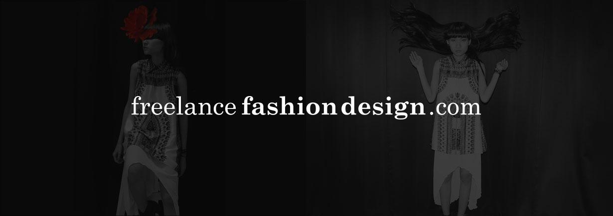 Womenswear designer | Freelance | www.freelancefashiondesign.com